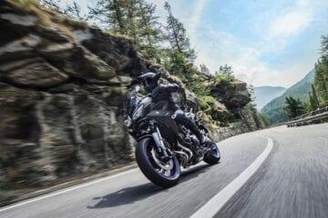 Yamaha leva a 22ª edição do prêmio Moto de Ouro