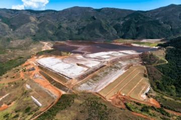 Ouro Preto: 30 famílias serão retiradas de áreas próximas a barragem