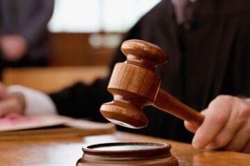 Homem é condenado a 20 anos de reclusão por assassinar a ex-namorada