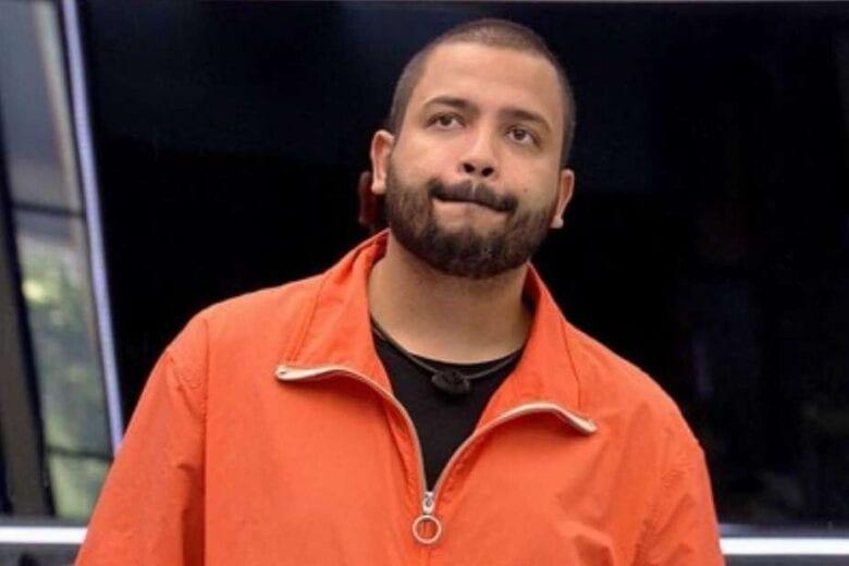 Vaza conversa entre Boninho e Projota, após rapper ameaçar sair do BBB21; Veja o vídeo