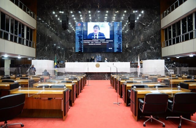 Oposição ao governador Romeu Zema elege prioridades na ALMG
