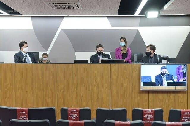 Mucida é eleito vice-presidente da comissão de Minas e Energia na ALMG