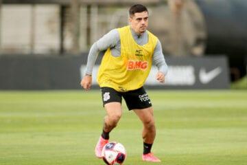 Covid-19: Corinthians anuncia 19 casos positivos; oito são de jogadores