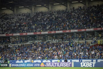Cruzeiro se posiciona sobre queixas de torcedores ao programa de sócio
