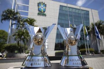 CBF divulga ranking nacional de clubes; Atlético fica à frente do Cruzeiro