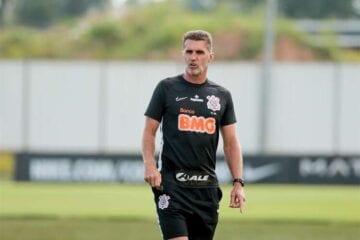 Covid: Corinthians tem suspeita de surto e clássico pode ser adiado