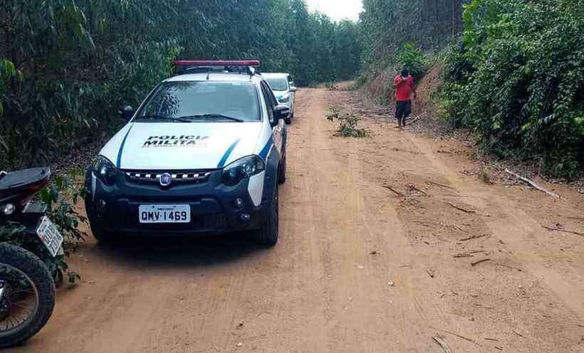 Vale do Aço: corpo de enfermeira desaparecida é encontrado em plantação de eucalipto