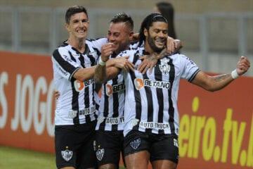 Atlético-MG x Cerro Porteño ao vivo pela Libertadores! Saiba onde assistir