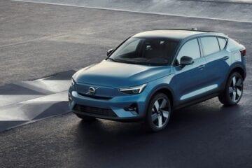 Volvo promete ser totalmente elétrica até 2030