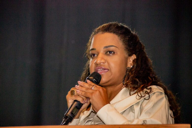 O desafio de Rose Félix para criar em Itabira uma frente parlamentar pelos direitos das mulheres