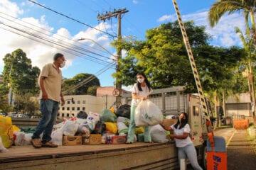 Santa Maria: Câmara de Itabira divulga balanço de doações