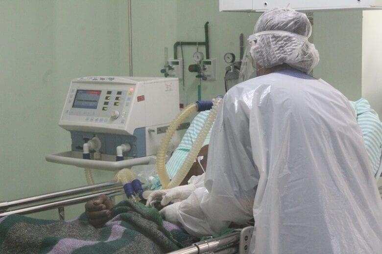 Covid-19: Minas registra mais de 10 mil casos e 82 mortes em 24h