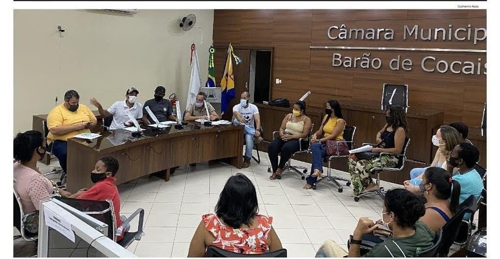 Grupo de Barão de Cocais busca conscientizar a população sobre a pessoa com deficiência