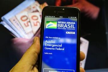 Caixa finaliza pagamento da quarta parcela do auxílio emergencial