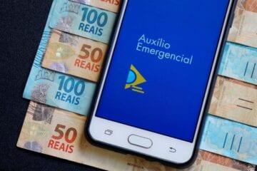 Novo auxílio emergencial poderá pagar quatro parcelas de R$ 250