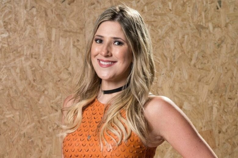 'Tinha medo de sofrer um boicote no trabalho', diz Dani Calabresa sobre denúncia
