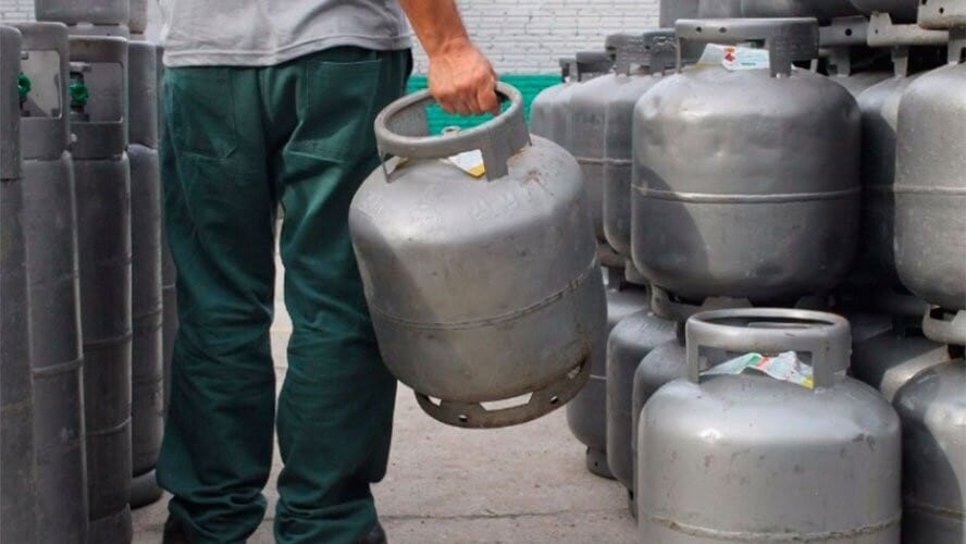 Após novo aumento do GLP, gás de cozinha fica mais caro