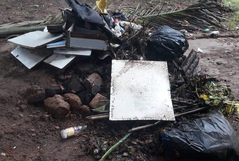 Prefeitura de Monlevade divulga cronograma de limpeza e pede colaboração