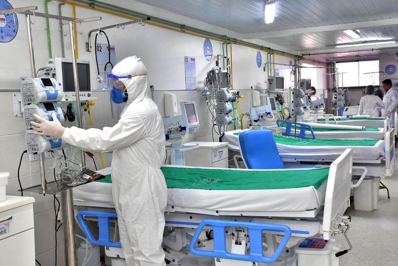 Pandemia: Minas Gerais chega a 37 mil óbitos por Covid-19