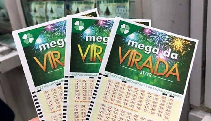 Vencedor da Mega da Virada pode perder R$ 162 milhões