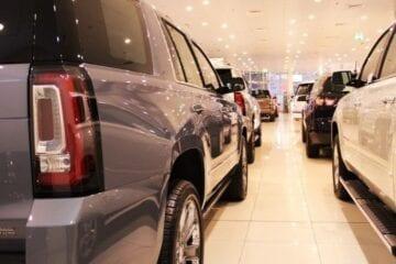 Venda de carros novos tem queda de 2,06% em fevereiro