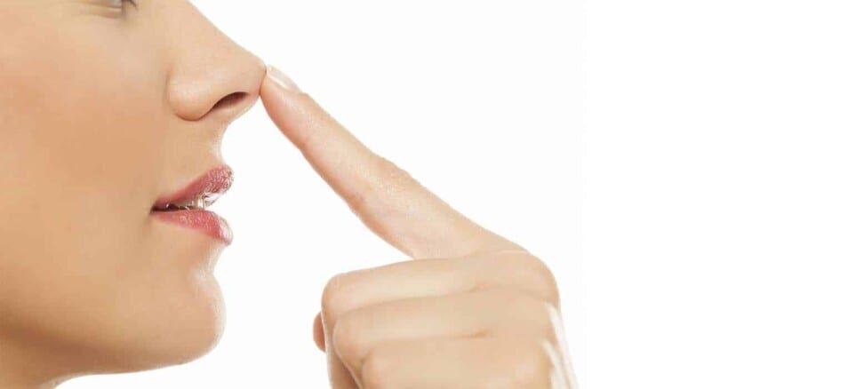 O papel crucial do nariz nas infecções por Covid-19