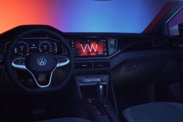 VW Play agora é equipado com o Spotify de modo nativo
