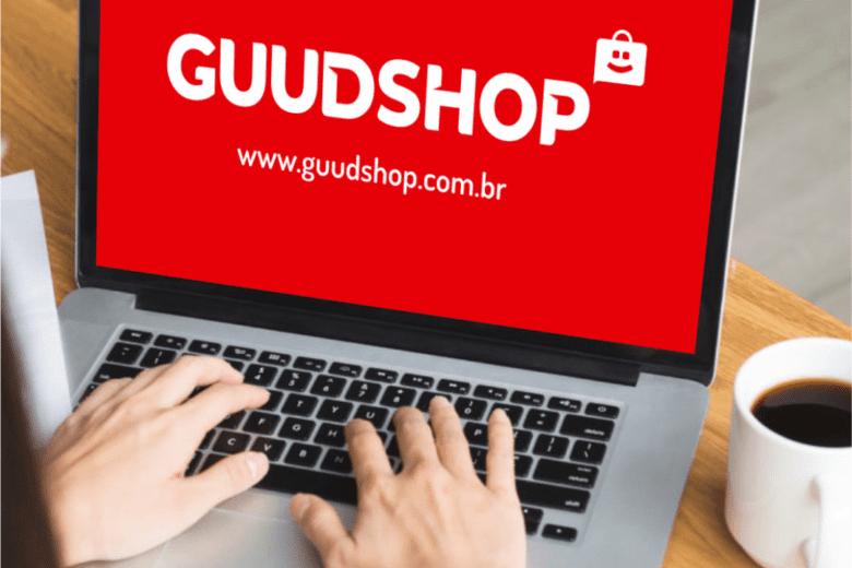 GUUDSHOP: o primeiro shopping on-line exclusivamente itabirano
