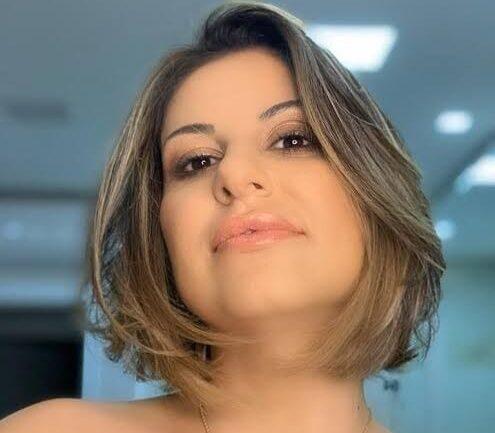 Exclusivo: Lívvia Bicalho procurou a polícia antes de ser assassinada