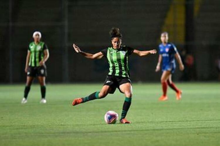 América anuncia criação da categoria sub-18 para o futebol feminino