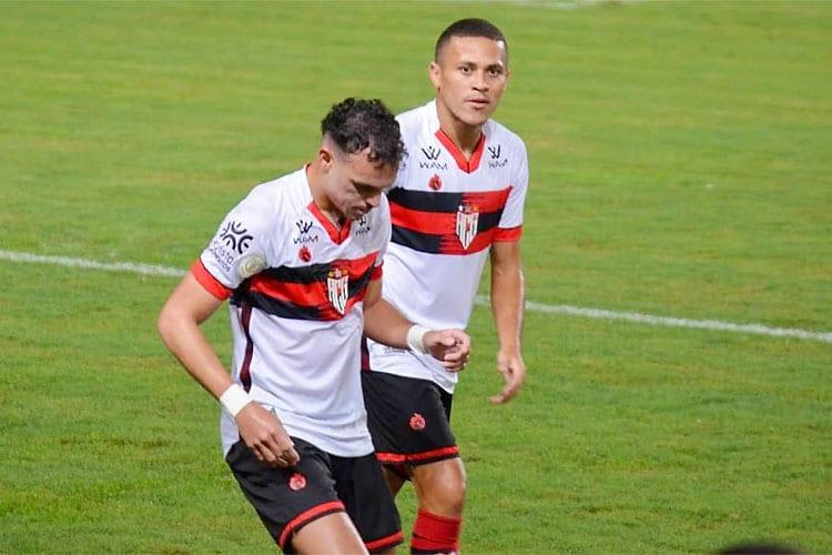 Atlético-GO bate Joinville e se garante na terceira fase da Copa do Brasil