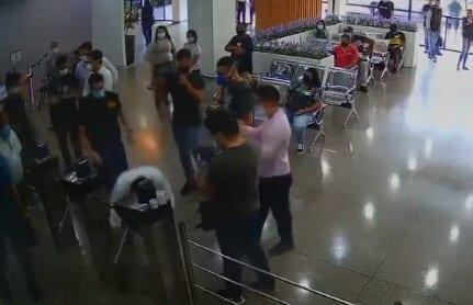 Governo de SP acusa deputados de invasão a hospital em meio à pandemia