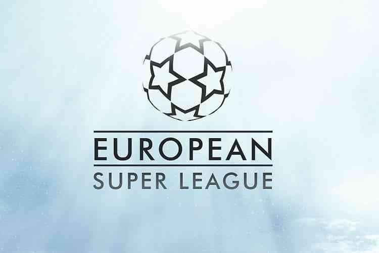 Superliga Europeia não tem apoio de gigantes da Alemanha, PSG, Porto e Ajax
