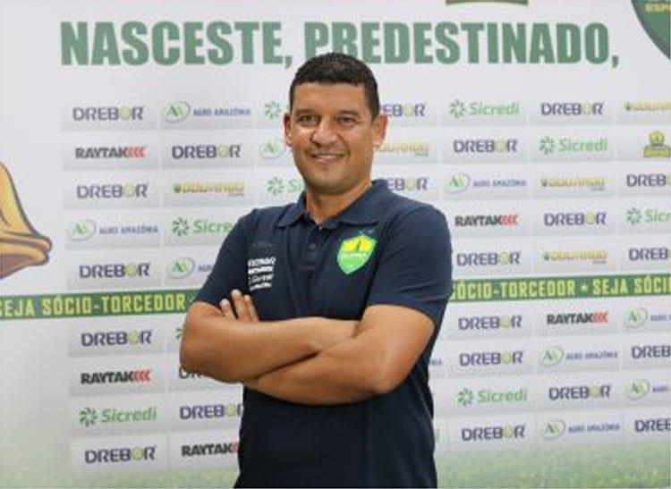 Ex-supervisor do Cruzeiro assume a diretoria de base do Cuiabá