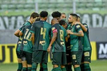 Copa do Brasil: confira os adversários de América, Atlético e Cruzeiro