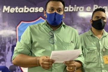 Coronavírus: Metabase intensifica cobrança de mineradoras para conter aumento dos casos