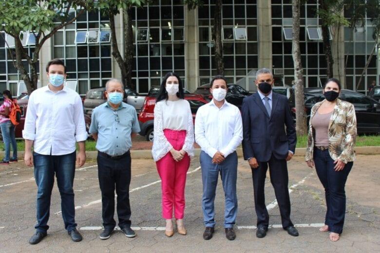 Após mudanças, novos secretários tomam posse na Prefeitura de Itabira
