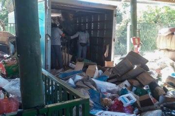Coleta seletiva: dinheiro da venda dos recicláveis em São Gonçalo será dividido entre os trabalhadores