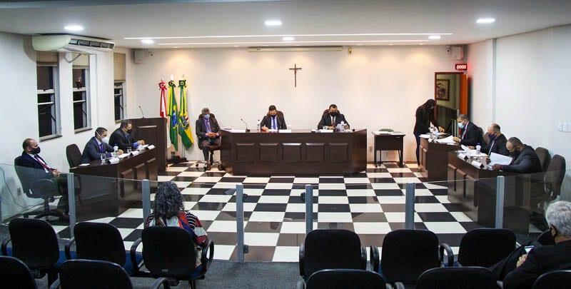 Câmara de São Gonçalo aprova auxílio de até R$ 1.500 a pequenos empresários