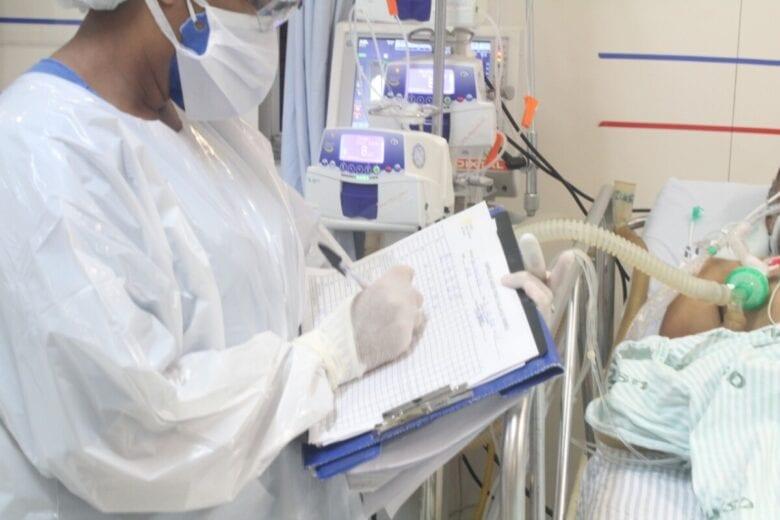 Em dois dias, Itabira registra oito mortes por Covid-19