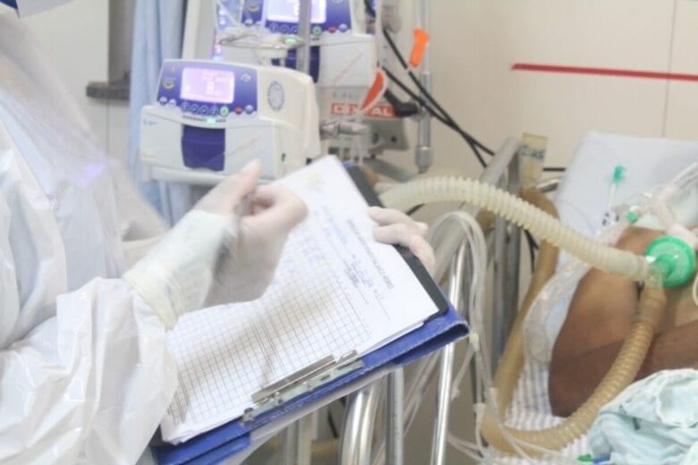 Boletim da Covid-19: cinco novas mortes confirmadas em Itabira