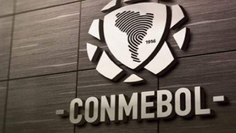 Covid: Conmebol recebe 50 mil doses para vacinar atletas sul-americanos