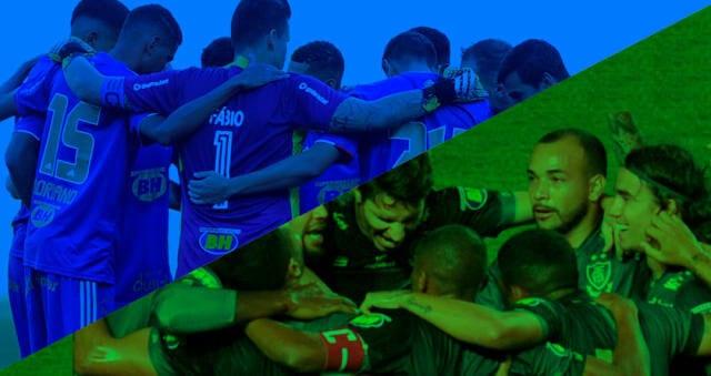 Cruzeiro x América: no mano a mano do clássico, quem é melhor?