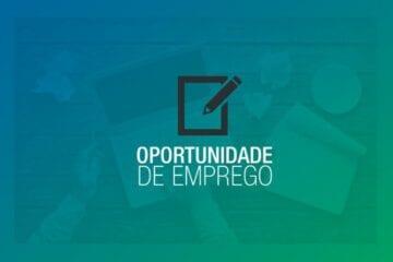 Grupo Belmont oferece vaga de emprego em Guanhães