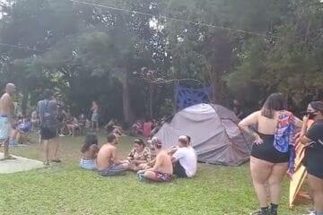 Polícia Militar impede realização de rave com 350 pessoas na Grande BH