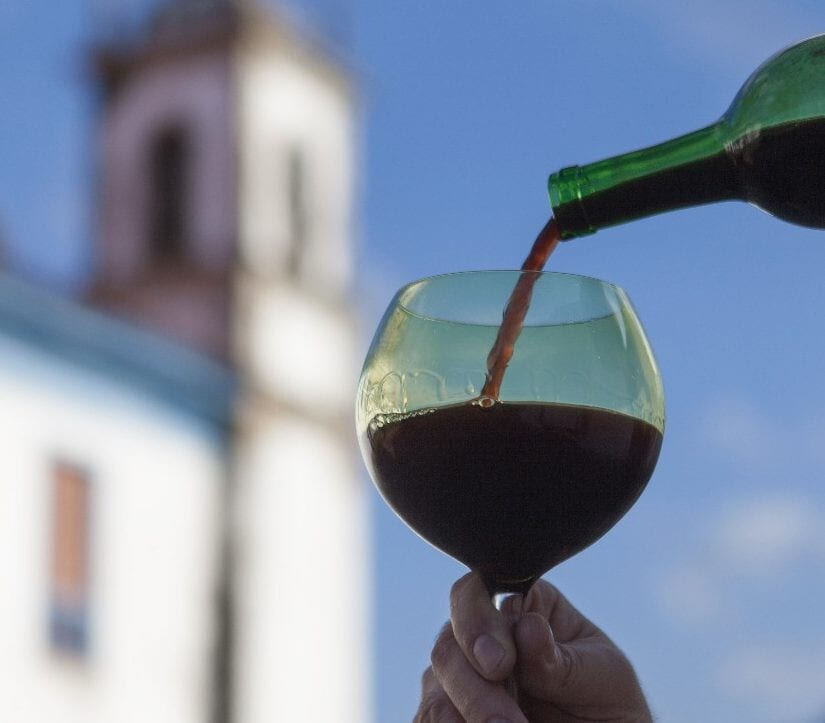 Confira a programação da XX Festa do Vinho de Catas Alta
