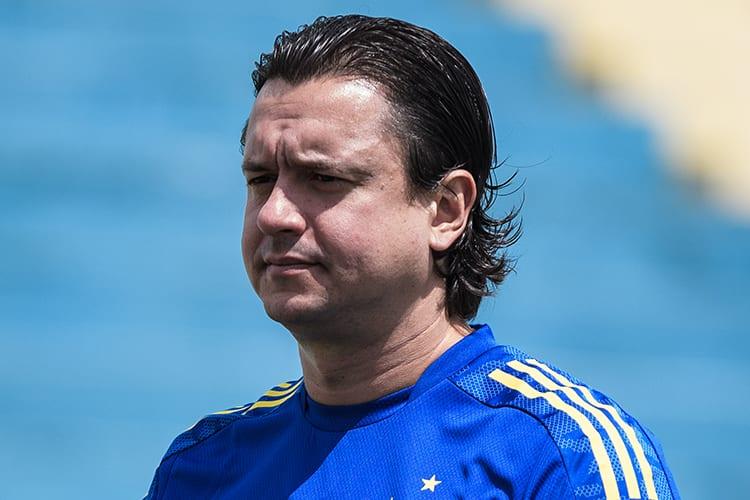 Clube-empresa: presidente do Cruzeiro fala de metas e captação de recursos