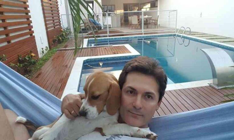 Punição branda a veterinário por morte de cadela revolta dono