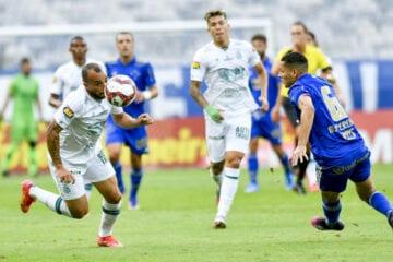 Decisão: América e Cruzeiro disputam vaga na final do Mineiro; saiba onde assistir