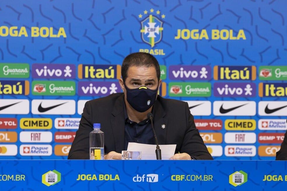 Jardine convoca Pedro e Gerson para seleção olímpica; confira a lista completa